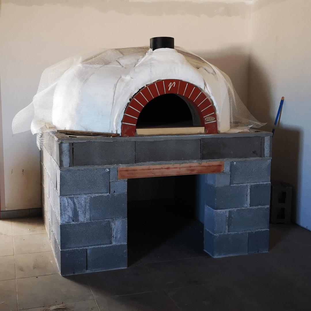 Forno Cucina Lavori Dopo di Noi Fondazione Villaggio della Speranza